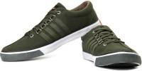 Sparx Sneakers(Olive)