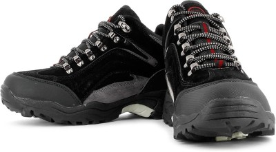 Proterra Ardent Men Outdoor Shoes(Black)