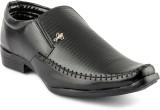 Tashi Formal Loafers Slip On (Black)