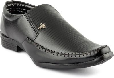 TASHI Formal Loafers Slip On