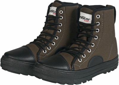 Unistar Jungle 1001 Boots(Olive)