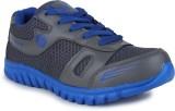 11e Walking Shoes (Grey, Blue)