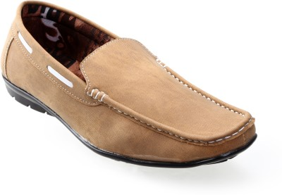 Zappy Loafers