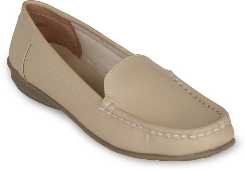 Torrini Close Loafers(Beige)