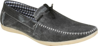 Histeria Karl Boat Shoes