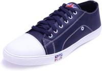 True Comfort 721-BLUE Sneakers(Blue)