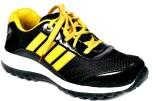 Lee Grip Running Shoes (Black)