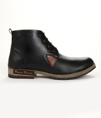 Bacca Bucci High Ankle Length Boots
