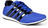 Footlodge 407-Blue Sneakers (Blue)
