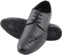 Yepme Lace Up Shoes(Black)