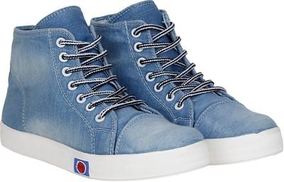 Kraasa StepUp Boots, Party Wear, Sneakers(Multicolor)