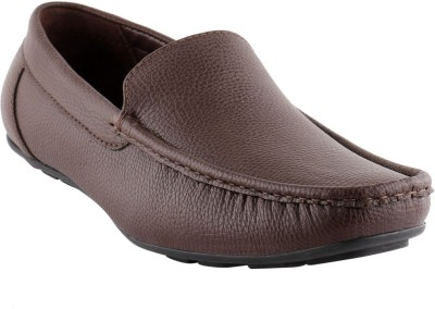 Smart wood 2121 BROWN Loafers