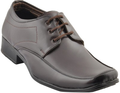 Bootwale Formal Shoes