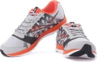 Reebok Sublite Duo Chase Running Shoes(Grey, Black, Orange)