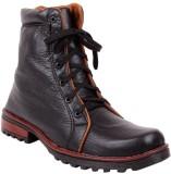 Footfad Boots (Black)
