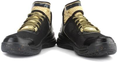 Adidas DUAL THREAT BB Basketball Shoes