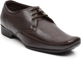 Docshu Lace Up (Brown)
