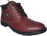 Image Boots (Brown)