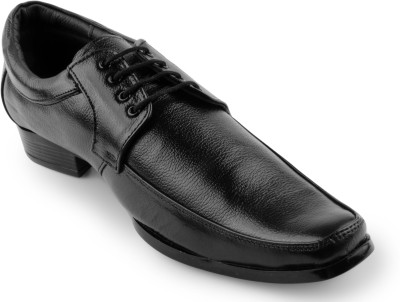 Li-Cardin Men Formal Lace Up Shoes