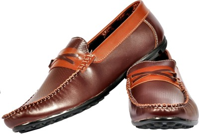 Toyto Loafers