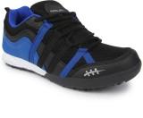 Mmojah Rapper-5 Running Shoes (Blue, Bla...