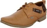 Zohran Tan Casual Shoes (Tan)
