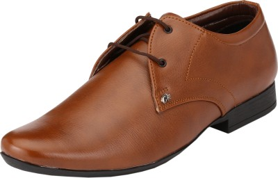 Loafer Lace Up Shoes