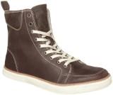 Araanha Trandhioum Boots (Brown)