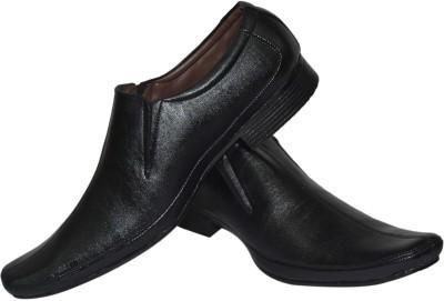 Human Steps Stripes Slip On Shoes