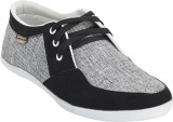 Stylish Step Casual Shoes (Grey)