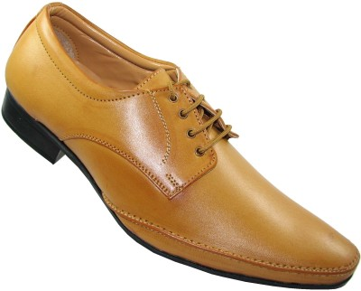 Faith Formal Lace Up Shoes