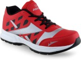 Amage Walking Shoes (Red)