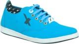 Kenamin Canvas Shoes (Blue)