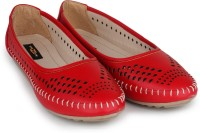 Shezone Bellies(Red)