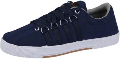 Unistar 5001 Canvas Shoes