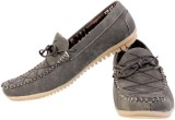 Fescon Shooter Loafers (Grey)