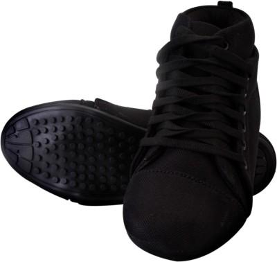 Metrogue Black Sneakers