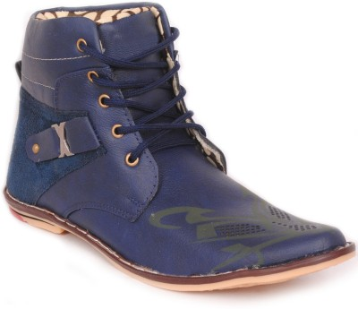 NYN Ankle Boots