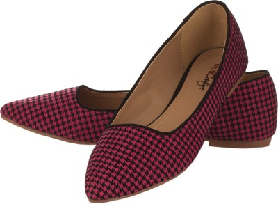 Vero Couture Houndstooth Pattern Bellies