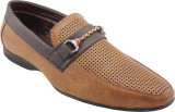 Tycoon Loafers (Tan)