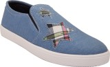 Solester Casuals (Blue)