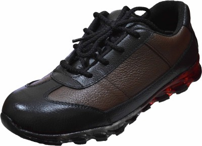 feetway genuine leather steel toe safety Corporate Casuals