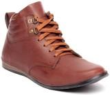 Si Casual Dynamic Tan Casual Shoes (Tan)