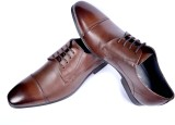 Paparazzi Formal shoes (Brown)