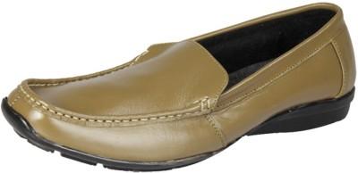 HIDEKRAFT Genuine Leather Loafers Slip On