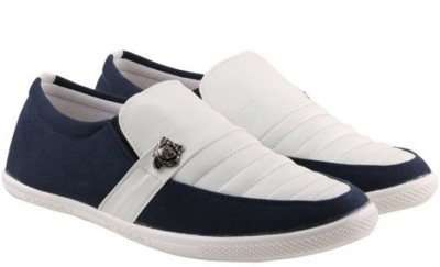 Mobiroy Canvas Shoes