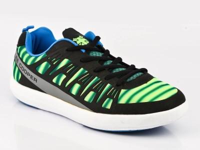 Lee Cooper Men Sneakers(Green)