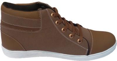 Flair Canvas Shoes