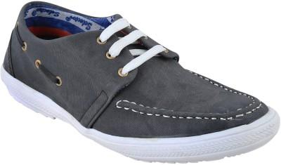SanMega Canvas Shoes