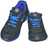 Klaap Bang Bull Running Shoes (Black)